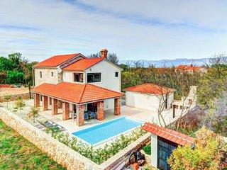 3 bedroom Villa in Rasopasno, Primorsko-Goranska Zupanija, Croatia : ref 5610622