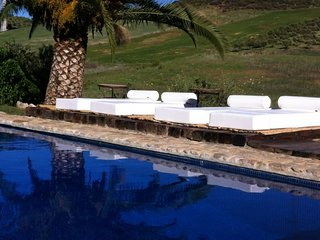 4 bedroom Villa in Alora, Andalusia, Spain : ref 5043352