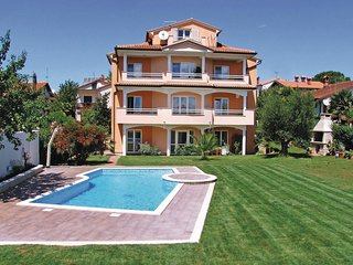2 bedroom Apartment in Karpinjan, Istria, Croatia : ref 5564686
