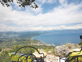 3 bedroom Villa in Palazzone, Campania, Italy : ref 5523307