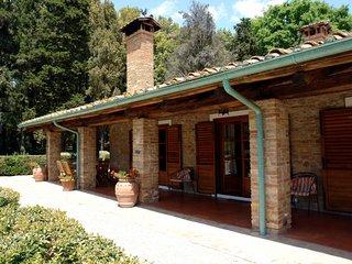 6 bedroom Villa in Camporbiano, Tuscany, Italy : ref 5696989