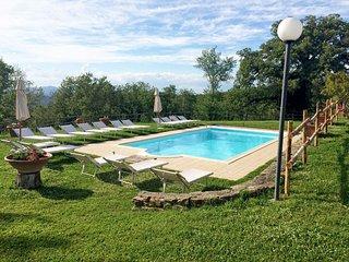 4 bedroom Villa in Palazzuolo sul Senio, Tuscany, Italy : ref 5517656