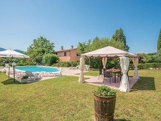 3 bedroom Villa in San Niccolò di Celle, Umbria, Italy : ref 5566970