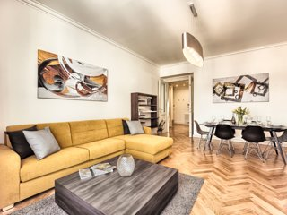 Old Town - Spacious Two Bedroom Apartment in the Centre | Milosrdnych 41