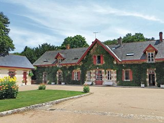 4 bedroom Villa in Courbouzon, Centre, France : ref 5522199