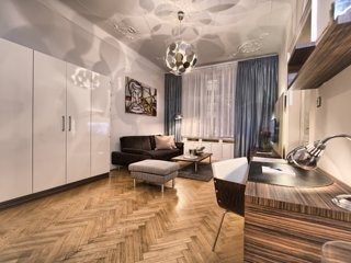 Jewish Town - Executive 1bdr | Brehova Residence 21