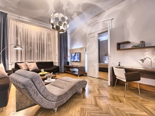 Jewish Town - Executive 2bdr | Brehova Residence 22