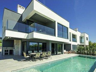 3 bedroom Villa in Mali Maj, Istria, Croatia : ref 5583168