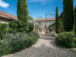 5 bedroom Villa in Sainte-Mere, Occitanie, France - 5571594