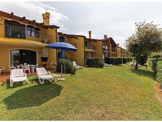 2 bedroom Villa in Palazzo Vianello, Veneto, Italy : ref 5567046