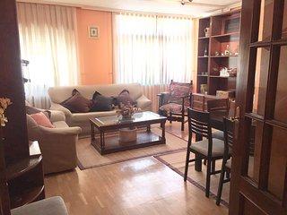 Ávila Flats Soterraña Plaza Ejército GG1