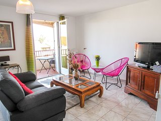 2 bedroom Apartment in Cannella, Corsica, France : ref 5586083