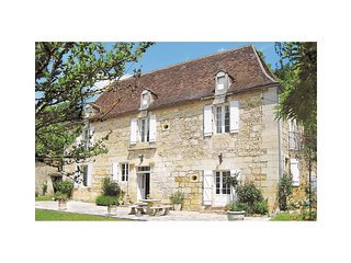 3 bedroom Villa in Quatre, Nouvelle-Aquitaine, France : ref 5521908
