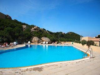 Casa vacanze a Costa Paradiso ID 275