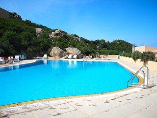 Casa vacanze a Costa Paradiso ID 284