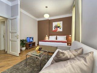 Old Town - Stylish Studio | Masna Residence 202