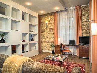 Historical Center - Executive 1bdr | Rybna Residence 11
