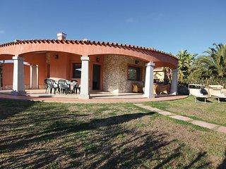 3 bedroom Villa in Monte Nai, Sardinia, Italy : ref 5566727