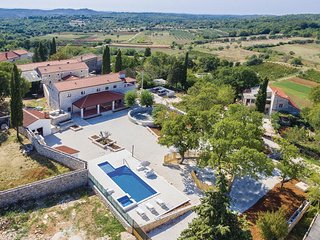 4 bedroom Villa in Korenići, Istria, Croatia : ref 5583331