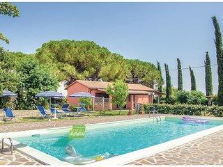 4 bedroom Villa in Braccagni, Tuscany, Italy : ref 5523532