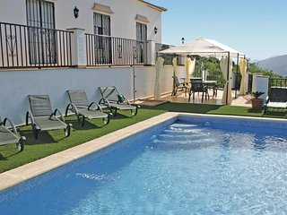 3 bedroom Villa in Iznajar, Andalusia, Spain : ref 5566528