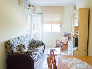 5110 Bonito apartamento cerca de la playa