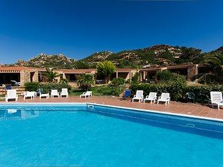 Casa vacanze a Costa Paradiso ID 283