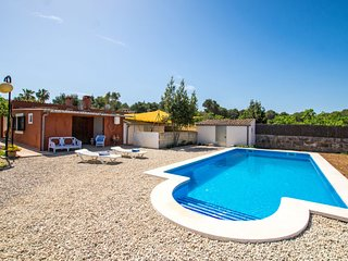3 bedroom Villa in Can Picafort, Balearic Islands, Spain - 5698585
