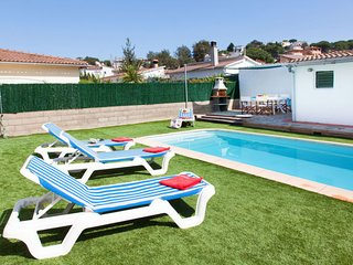 3 bedroom Villa in Terrafortuna, Catalonia, Spain : ref 5036962