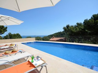 4 bedroom Villa in Begur, Catalonia, Spain : ref 5313754