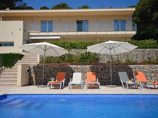 Begur Villa Sleeps 10 with Pool and WiFi - 5313754
