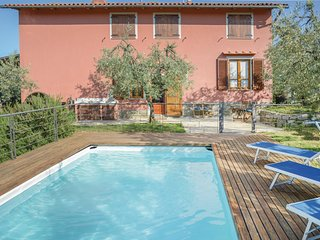2 bedroom Villa in Starda, Tuscany, Italy - 5523499