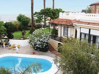 1 bedroom Apartment in La Vera, Canary Islands, Spain : ref 5523277