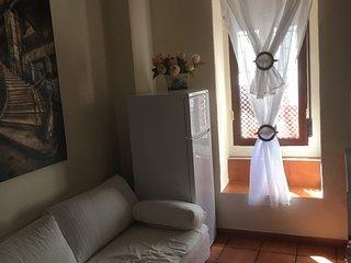 Apartamento Turístico 'LA LUNA BAJO'