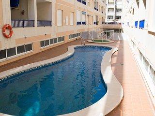 5115 Bonito apartamento en Guardamar