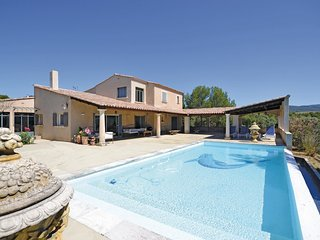 2 bedroom Villa in Les Gervais, Provence-Alpes-Cote d'Azur, France : ref 5565747