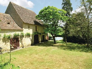 3 bedroom Villa in Baneuil, Nouvelle-Aquitaine, France : ref 5521899