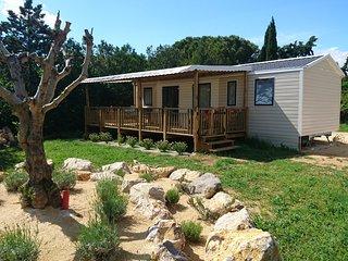[OFFRE -20%] Cottage a la campagne et piscine