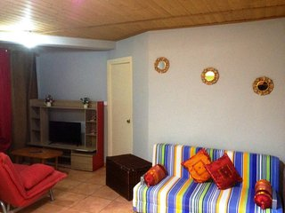 Apartaments Montalegre 2