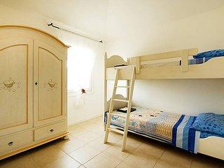 2 bedroom Apartment in Cala Bitta, Sardinia, Italy : ref 5444521