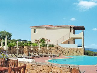 3 bedroom Apartment in Cala Bitta, Sardinia, Italy : ref 5444530