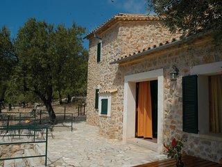 3 bedroom Villa in Estellencs, Balearic Islands, Spain : ref 5566553