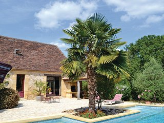 3 bedroom Villa in Fleurac, Nouvelle-Aquitaine, France : ref 5521926