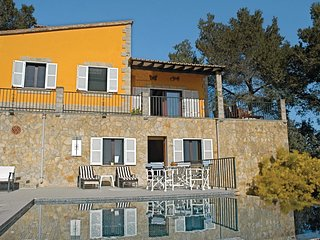 5 bedroom Villa in Son Serralta, Balearic Islands, Spain : ref 5566589