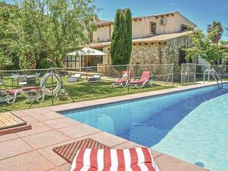 4 bedroom Villa in Port de Pollença, Balearic Islands, Spain : ref 5566569