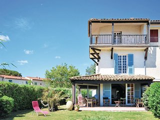 3 bedroom Villa in La Foux d'Allos, Provence-Alpes-Cote d'Azur, France : ref 556