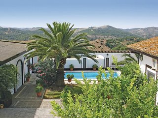 6 bedroom Villa in Morón de la Frontera, Andalusia, Spain : ref 5523157