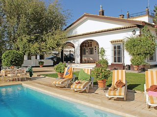 6 bedroom Villa in Moron de la Frontera, Andalusia, Spain : ref 5523157