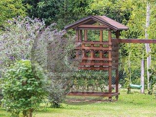 4 bedroom Villa in Zuta Lokva, Licko-Senjska Zupanija, Croatia : ref 5607255