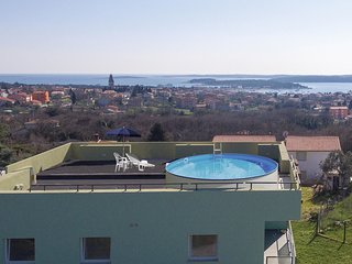 5 bedroom Villa in Medulin, Istria, Croatia : ref 5520589